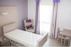 Nursing Home Neglect May Lead to Recurrent Bedsores