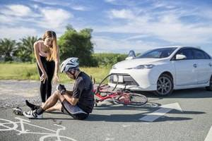 Are Motorists Always Liable for Bicyclist Injuries After an Accident?