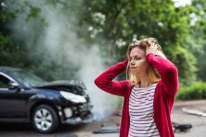 Common Mistakes Made After an Auto Accident
