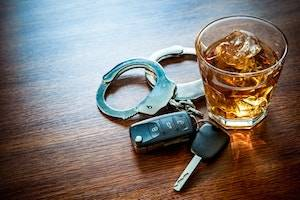 Orland Park DUI defense attorney, DUI arrest