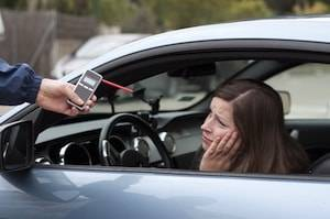 Orland Park criminal defense attorney, DUI charge
