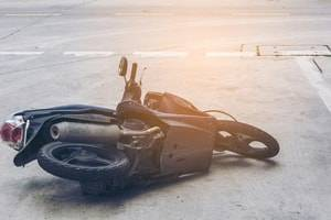 Motorcycle Accidents Considered a National Public Health Issue