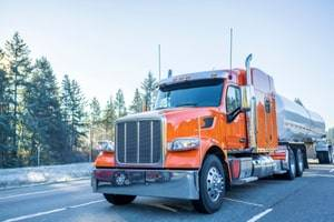 Safety Tips to Consider When Driving Near Trucks