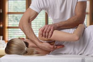 Cook County chiropractor injury attorney