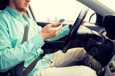 Orland Park distracted driving accident lawyers