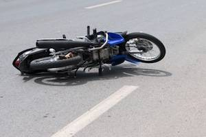 Orland Park personal injury lawyer, motorcycle accident