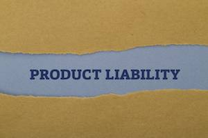 Will County defective products attorney