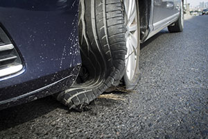 Joliet Tire Blowout Attorney