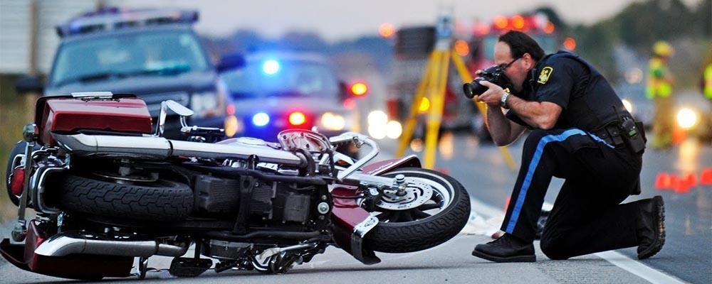 Orland Park Motorcycle Accident Lawyers